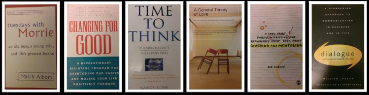 Top 6 Books